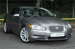 JAGUAR XF 3.0 Premium Luxury V6